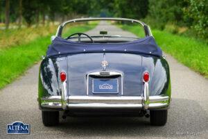 Jaguar XK 150 DHC, 1958