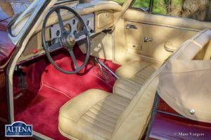 Jaguar XK 150 DHC, 1959