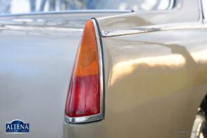 Lancia Flaminia Coupé, 1960