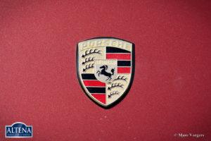 Porsche 911 Targa, 1985