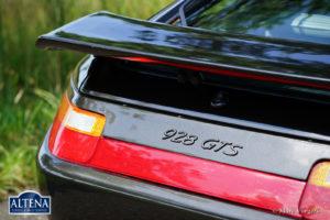 Porsche 928 GTS, 1995