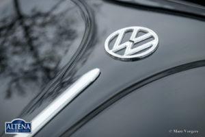 Volkswagen Kever, 1957