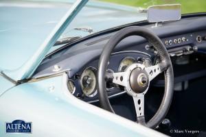 Austin Healey 3000 MKII
