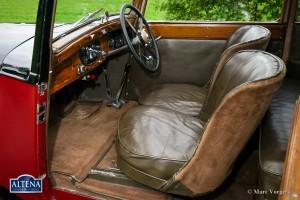 Bentley Two doors Airline Coupe