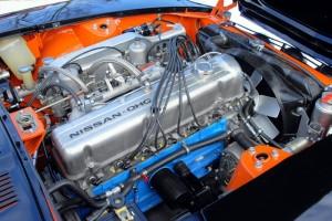 Datsun 240 Z
