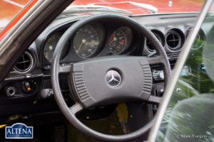 Mercedes 280 SLC, 1976