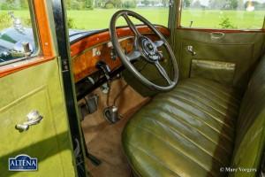 Packard 640 Custom Eight