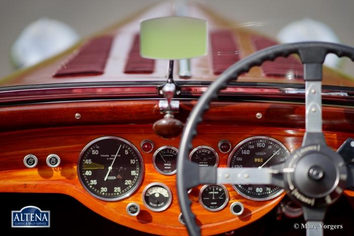 Talbot Lago T120 DHC