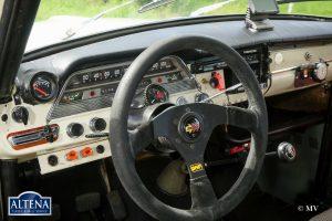 Volvo PV544 Rally